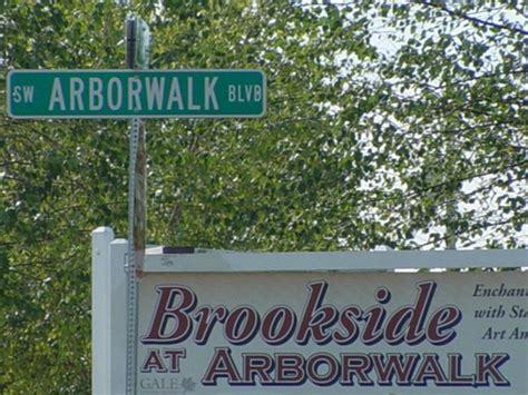 brookside  arborwalk