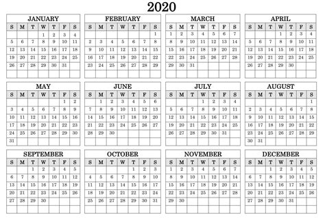 yearly  calendar   month  calendar printable