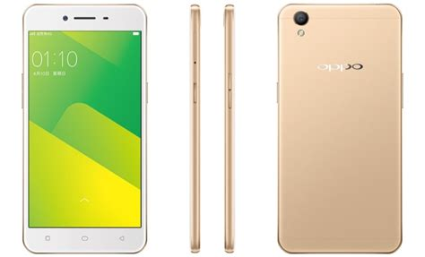 Asus Zenfone Live Custom Hp Nick oppo s entry level a37 selfie smartphone looks just like