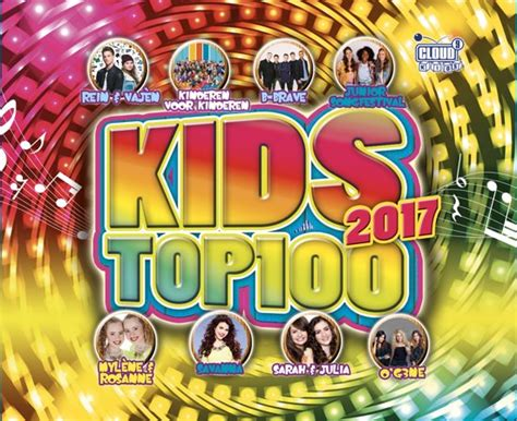 100 great childrens picture 1780674082 bol com kids top 100 2017 kids top 100 cd album muziek