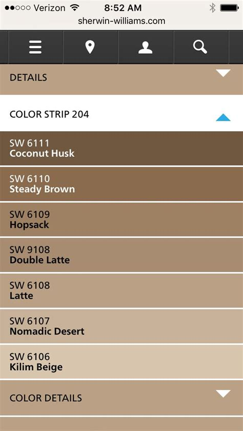 shades of brown paint 25 best ideas about brown paint on home office paint brown room decor and