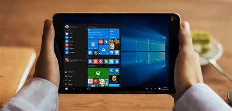 Tablet Xiaomi Mi Pad 2 xiaomi mi pad 2 un mini con windows 10