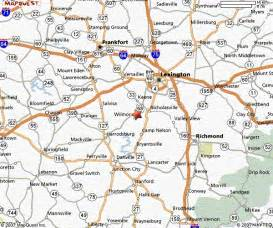 kentucky directions map kentucky maps and state information