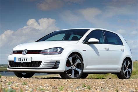 2013 Volkswagen Golf Review by Volkswagen Golf Gti Review 2013 Parkers