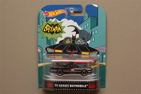 Wheels Hotwheels Retro Bat Mobile Batmobile wheels 2016 retro entertainment 66 classic tv series batmobile batman