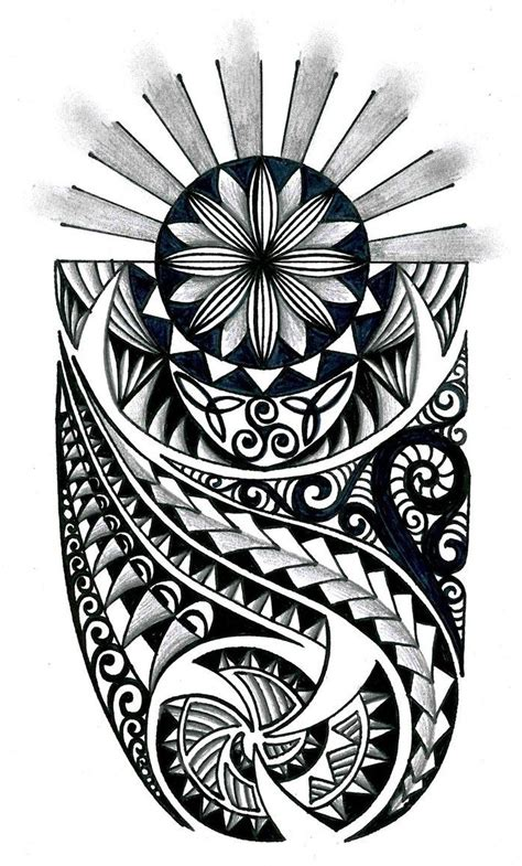 tongan tattoo designs tribal tattoos designs best design