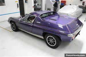 Lotus Europa For Sale 1974 Classic Lotus Europa Special 1974 For Sale Classic