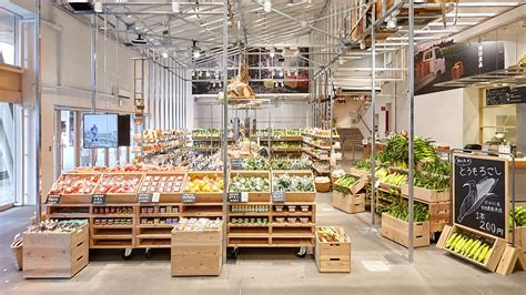 muji store muji s new tokyo store sells tiny houses groceries curbed