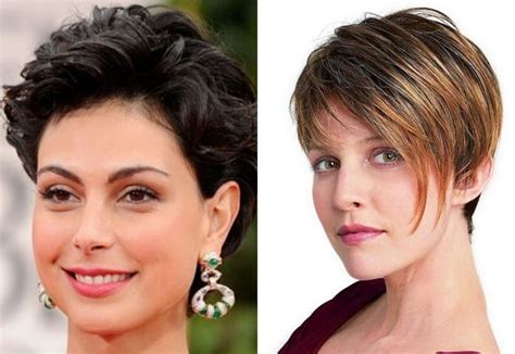 outgrown pixie cut and how to shape it trendy short haircut styles layered and pixie cut