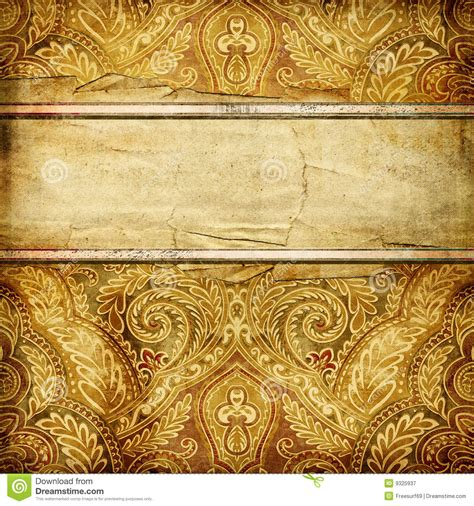 How To Make Decorative Paper - decorative paper royalty free stock photography image