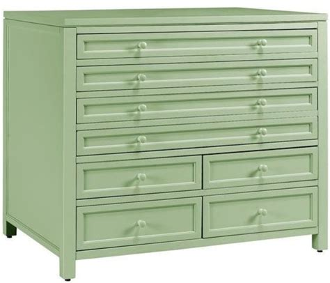 Home Decorators Collection Review by Martha Stewart Living Craft Space 8 Drawer Flat File