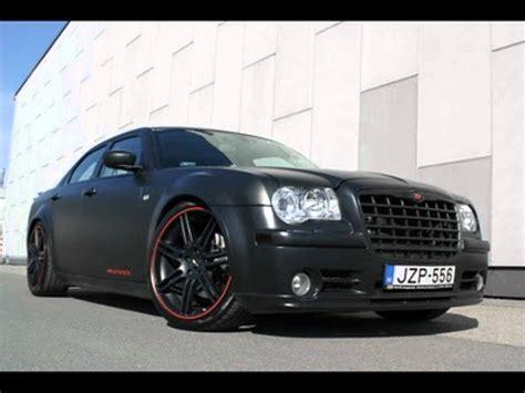 Flat Black Chrysler 300 by Matte Black Chrysler 300c Hemi Srt 8