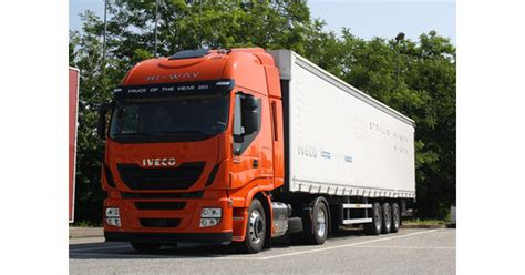 Lu Emergency Atn iveco introduces telematics system for 6 models news
