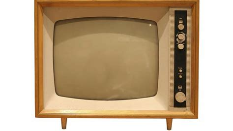 when did color tv began what year did the television come out reference