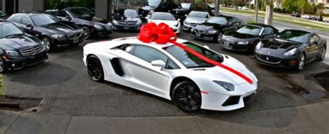 Geschenk Auto by Buyers Guide Top 5 Used Vehicle Gifts