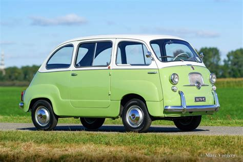fiat multipla 600 fiat 600 multipla 1963 welcome to classicargarage