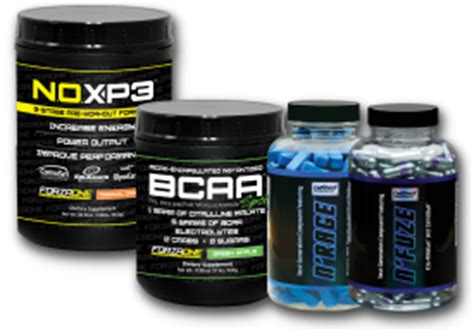 n fuze supplement bcaa sport nrage nfuze noxp3 pre workout stack 4