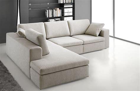 divano moderno in tessuto mod shift samoa cosenza