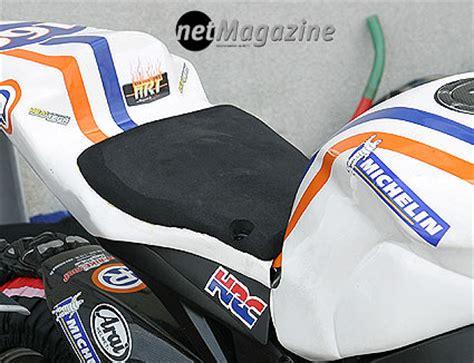 Motorrad Sitzbank Optimieren by Netmagazine Motorrad Rennverkleidungen Unlackiert