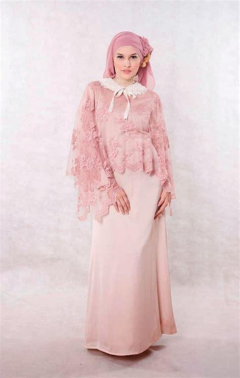 Baju Wanita Menurut Islam 16 contoh desain baju gaun muslim wanita terbaru 2015