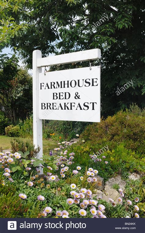 bed and breakfast in newquay cornwall accommodation bed breakfast cornwall stock photos
