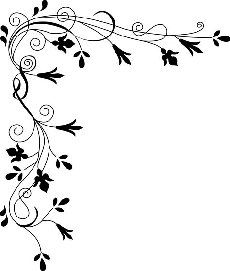 fancy pattern png fancy vintage borders and patterns 007 png 2 039 215 2 400