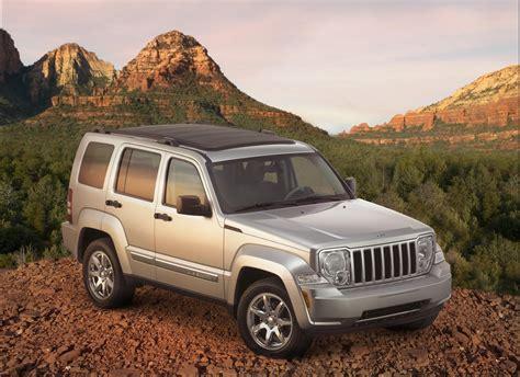 z jeep 2009 jeep liberty conceptcarz com