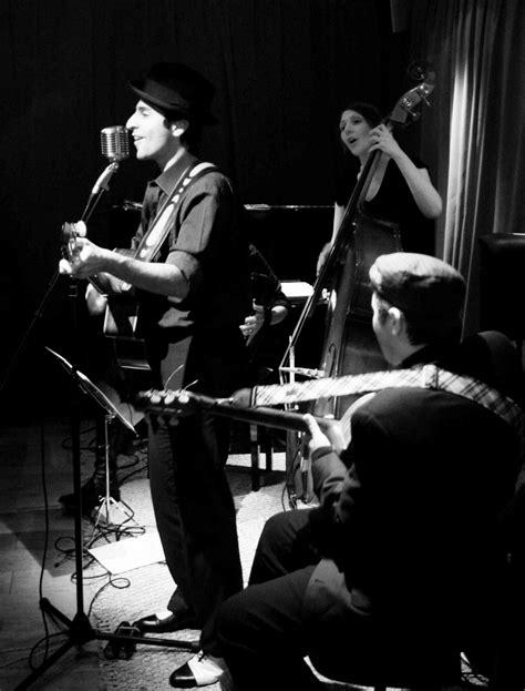 swing band swing band jazz band jazz