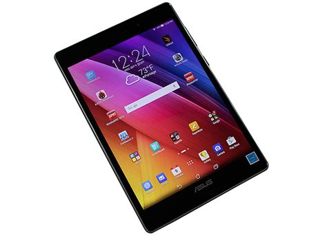 Asus Zenpad S 80 Z580ca Android Tablet Review | asus zenpad s 8 0 z580ca intel powered premium android