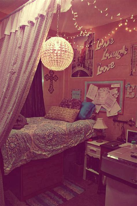 ideas for my room 20 diy dorm canopy beds home design and interior