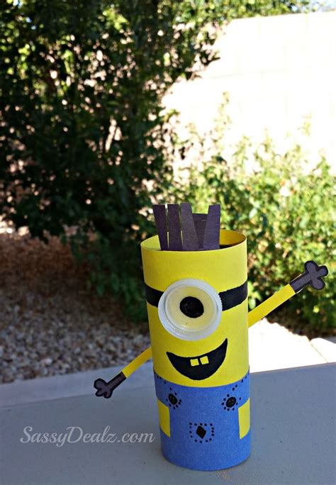 Toilet Paper Crafts For - 40 best cardboard crafts images on