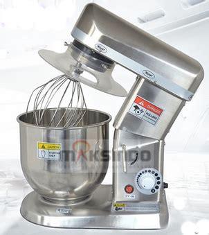 Mixer Roti Terbaru mesin mixer roti kue bakery model planetary terbaru toko