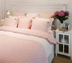 Pink bedspreads