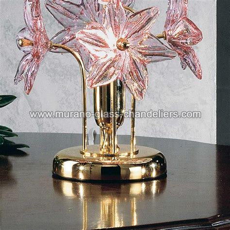 Murano Glass Table Ls by Quot Fiordaliso Quot Murano Glass Table L Murano Glass Chandeliers