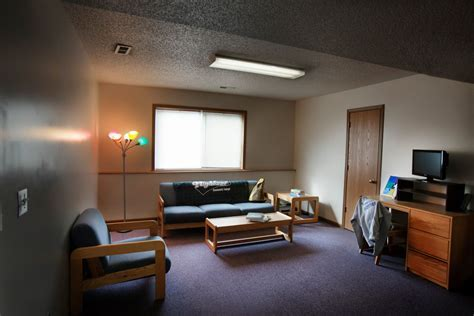 Campus Housing   Highland Community College   My HCC