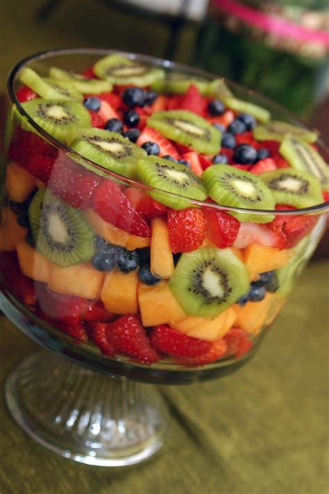 fantastische obstsalate zur inspiration