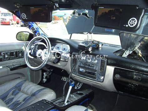 96 impala ss custom interior scrapin the smokies