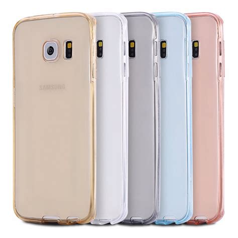soft tpu clear 360 176 protective phone cover for