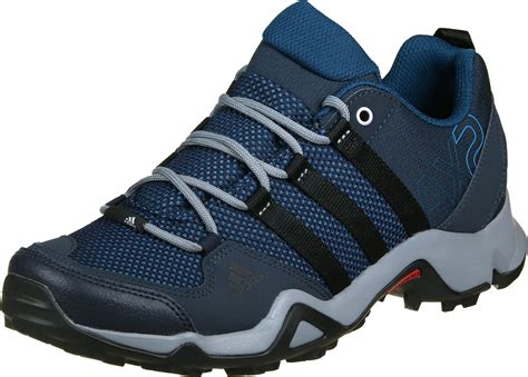 Adidas Ax2 02 adidas terrex ax2 hiking shoes blue
