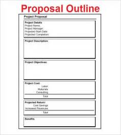 project outline template microsoft word outline templates 20 free free word pdf