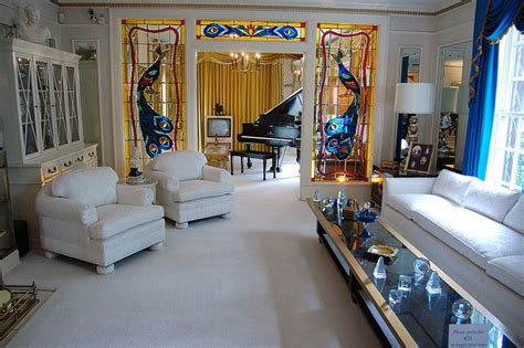 elvis room mansion 672 best images about elvis priscilla and on elvis and priscilla