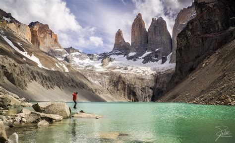 Waterfalls For Home Decor by National Park Torres Del Paine Youramazingplaces Com