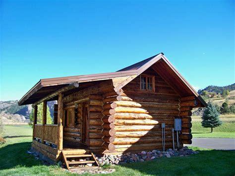 Small Cabin Kits Montana Cabin Tiny House Swoon