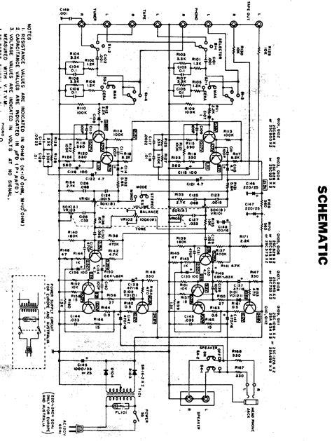 index of schematics by brand realistic