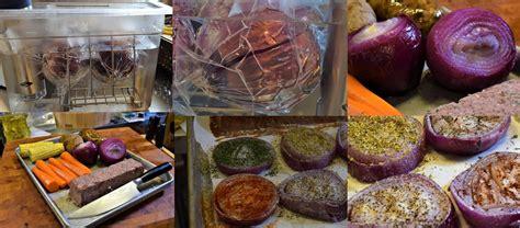 b q vegetables sous vide sous b q vegetables onions lipavi