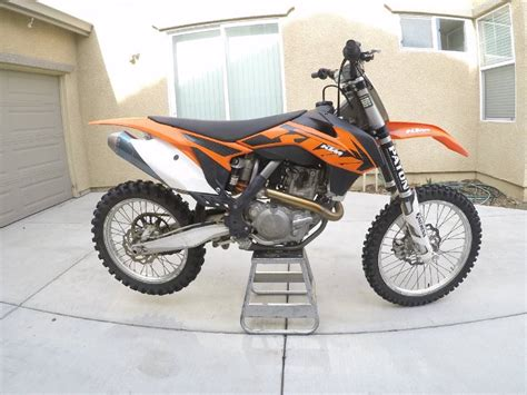 Ktm Ca Ktm Sx In California For Sale 358 Used Motorcycles From 1 150