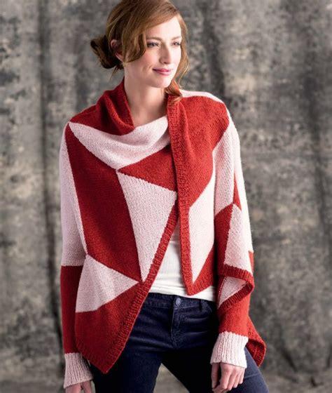 catherine lowe knitting вязание спицами жакета trilogy вяжи ру