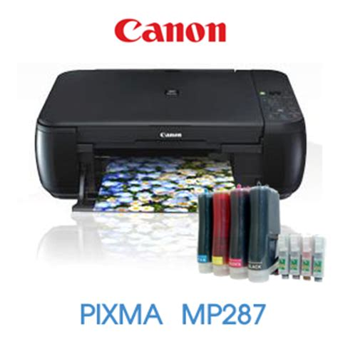 software reset printer canon pixma mp287 drivers softwares resetters canon mp287