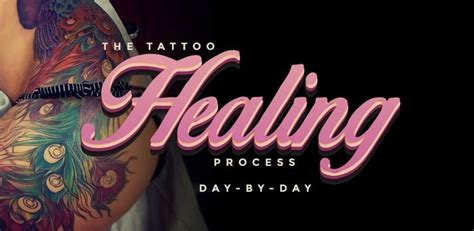 tattoo healing process time lapse best 25 tattoo healing ideas on pinterest color tattoo