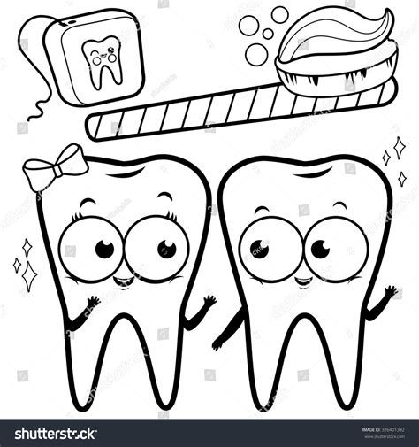 adult dental coloring pages tooth coloring pages